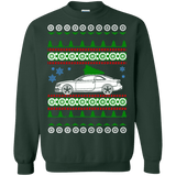 audi s5 ugly christmas sweater