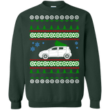 Chevy Sonic Turbo 2013 Ugly Christmas Sweater