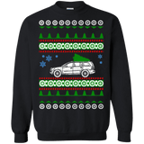 mercedes gl450 ugly christmas sweater