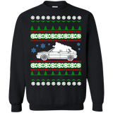 Lancia Delta Integrale Ugly Christmas Sweater