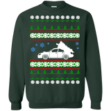 Subaru Blobeye ugly christmas sweater