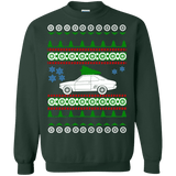 Mitsubishi Dodge Colt 1971 Ugly Christmas Sweater sweatshirt