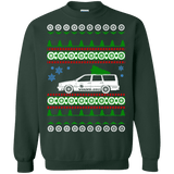 Volvo 850R Ugly Christmas Sweater