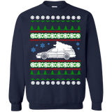 Subaru Outback Ugly Christmas Sweater