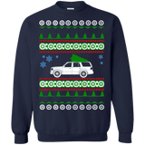 Lincoln Navigator Ugly christmas sweater
