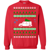 Scion XB Ugly Christmas Sweater