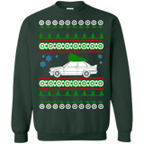 bmw e30 m3 ugly christmas sweater