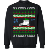 Ford Model T Ugly Christmas Sweater sweatshirt