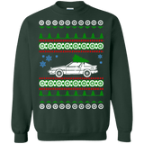 chrysler conquest ugly christmas sweater