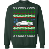 Chevy Colorado 2015 Ugly Christmas Sweater sweatshirt