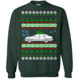 Mercedes W210 AMG E55 Ugly Christmas Sweater