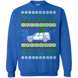 Land Rover LR4 Ugly Christmas Sweater sweatshirt