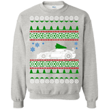 Aston Martin Vantage GT3 V12 Ugly Christmas Sweater