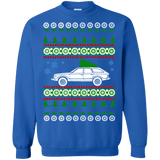 AMC Eagle Ugly Christmas Sweater