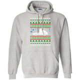 Nissan Silvia S13 240sx Hoodie Ugly Christmas Sweater new sweatshirt