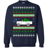 international scout ugly christmas sweater