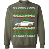 Lancia Stratos Ugly Christmas Sweater