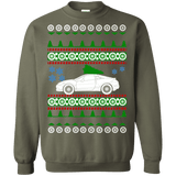 Mitsubishi Eclipse 4th Generation Ugly Christmas Sweater