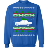 Ford Falcon 1963 Ugly Christmas Sweater