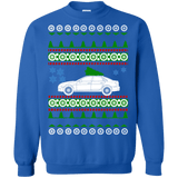 German Car Audi S4 2018 B8 Ugly Christmas Sweater sweatshirt