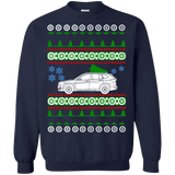BMW X1 Ugly Christmas Sweater sweatshirt