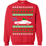 Pontiac FireBird 1967 ugly Christmas Sweater
