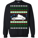 Subaru BRZ Ugly Christmas Sweater