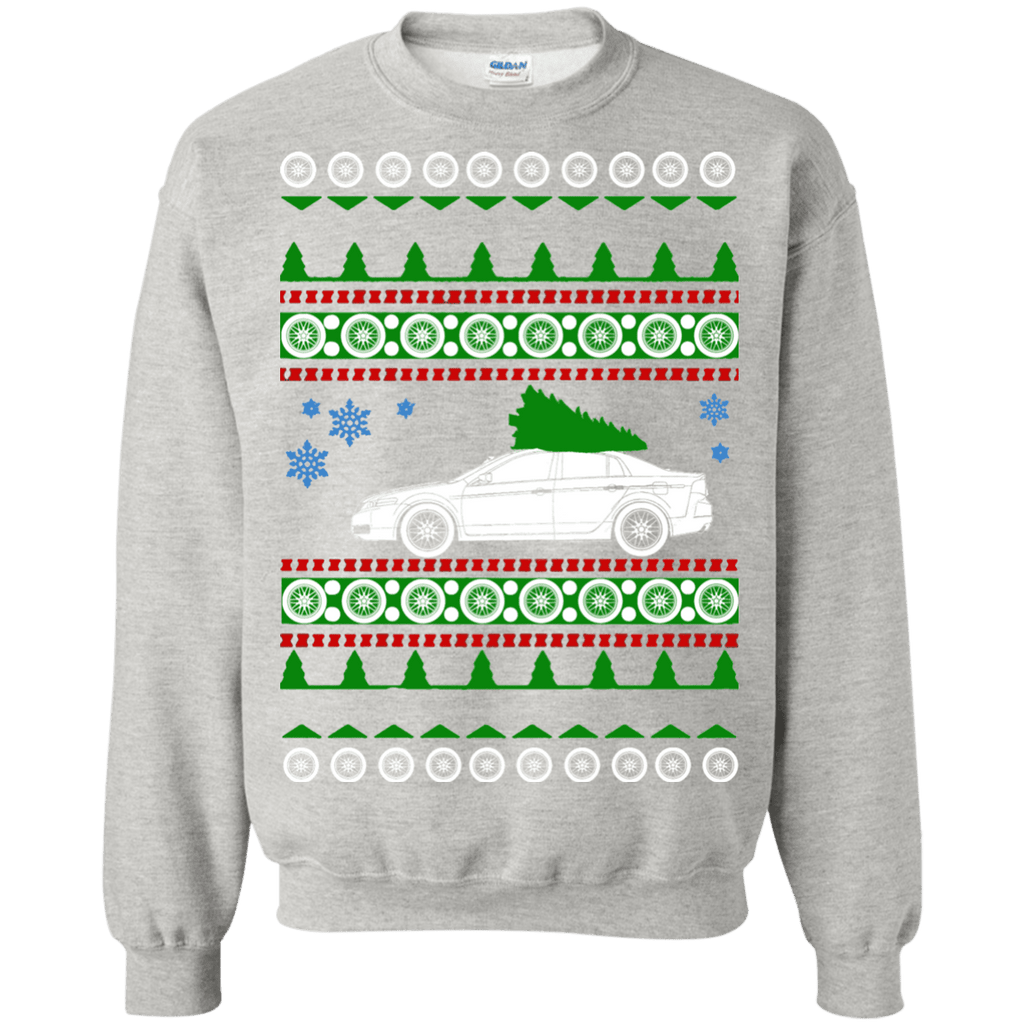Acura TL Ugly Christmas Sweater