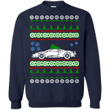 Sports Car 2017 Ford GT Ugly Christmas Sweater sweatshirt