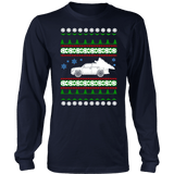 Toyota 4Runner TRD Ugly Christmas Sweater, hoodie and long sleeve t-shirt 2014 sweatshirt