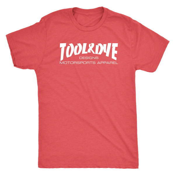 Tool and Dye Skate Logo Shirt