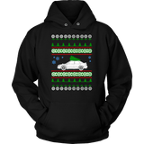 Subaru WRX STI Bugeye Bug eye Ugly Christmas Sweater, hoodie and long sleeve t-shirt sweatshirt