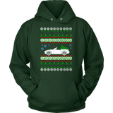 Mazda Miata NC 2010 Ugly Christmas Sweater, hoodie and long sleeve t-shirt