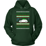 Nissan Juke Nismo ugly christmas sweater, hoodie and long sleeve t-shirt sweatshirt
