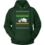 Harley Davidson Ugly Christmas Sweater, hoodie and long sleeve t-shirt