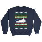 Subaru WRX STI ugly christmas sweater, hoodie and long sleeve t-shirt