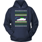Holden Commodore VE Ugly Christmas Sweater, Hoodie and long sleeve t-shirt