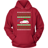 Nissan Juke Nismo ugly christmas sweater, hoodie and long sleeve t-shirt