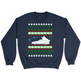 Mazda RX-7 3rd Generation Ugly Christmas Sweater sweatshirt
