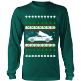 Pontiac GTO Ugly Christmas Sweater, hoodie and long sleeve t-shirt