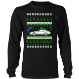 German Car Porsche style 928 Ugly Christmas Sweater, hoodie and long sleeve t-shirt sweatshirt