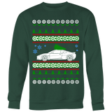 Lotus Evora Ugly Christmas Sweater, hoodie and long sleeve t-shirt
