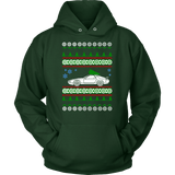 Porsche 928 Ugly Christmas Sweater, hoodie and long sleeve t-shirt