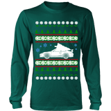 German Sports Car Porsche style 997 GT3 Ugly Christmas Sweater, hoodie and long sleeve t-shirt