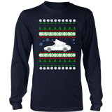 German Car Porsche  style Panamera Ugly christmas sweater, hoodie and long sleeve t-shirt