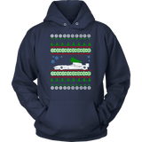 F1 car ugly christmas Sweater, hoodie and long sleeve t-shirt sweatshirt
