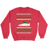 Ferrari F40 Ugly Christmas Sweater, hoodie and long sleeve t-shirt