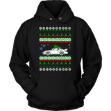 German Car Porsche 993 911 Ugly Christmas Sweater gt2, hoodie and long sleeve t-shirt