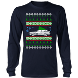 Audi UR Quattro Ugly Christmas Sweater, hoodie and long sleeve t-shirt