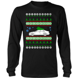 Cadillac CTS-V Ugly Christmas Sweater, hoodie and long sleeve t-shirt